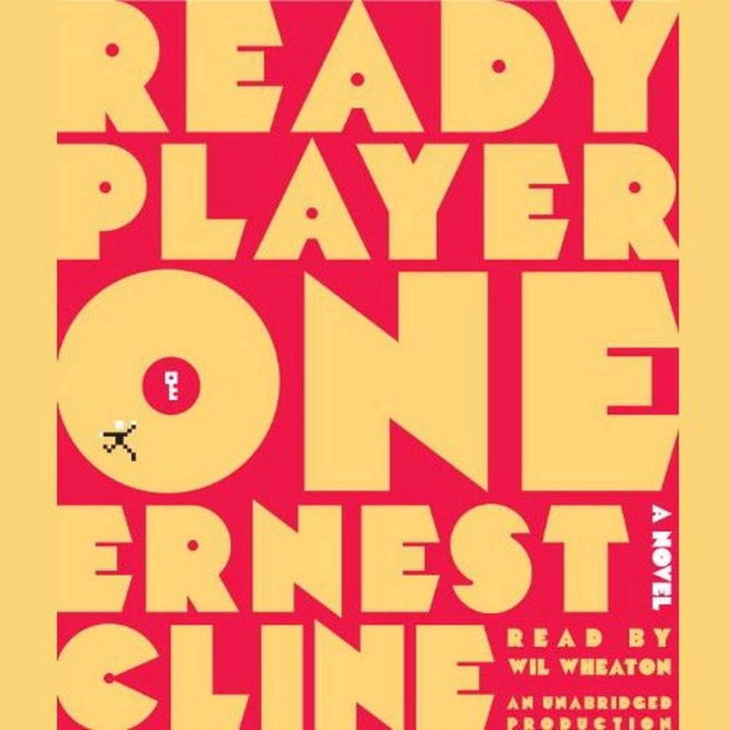 Ready for Ready Player One