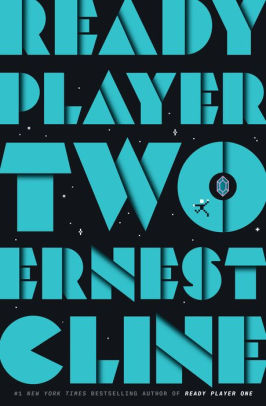 Review: Ready Player Two